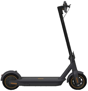 Segway MAX Folding Electric Scooter