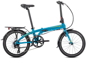 Tern Link A7 Folding bike, Calgary Canada, For Sale
