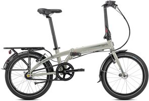 Tern Link D8 Folding Bike, Calgary, Canada, For Sale