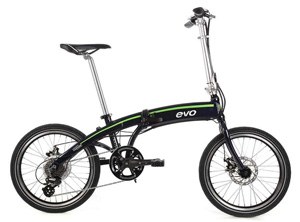 electric folding bike Calgary