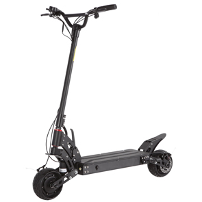 Go Board ETV8 Full Suspension high speed city electric scooter Power In Motion