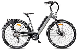 iGo ERO electric bike