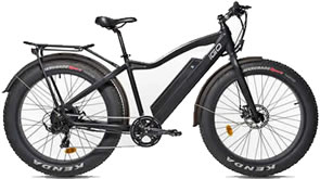 iGo eXtreme Fat Bike