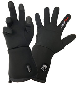 MOTIONHeat rechargeable heated gloves