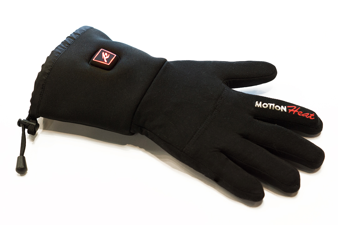 MOTIONHeat Heated Glove Liners