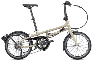 "Tern BYB P8, Compact 20"" wheel Folding Bike, fits in suitcase, For Sale Calgary, Canada"