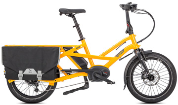 Tern GSD S00,city electric bike ,car replacement, cargo bike, family electirc bike, safe electric bike
