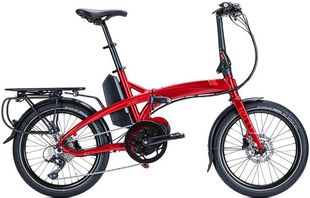 Tern Vektron P9 folding bike