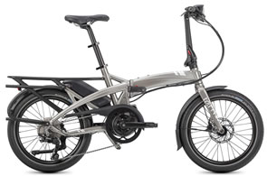 Vektron S10 Folding Bike Calgary